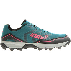 inov-8 W's Arctic Talon 275 Shoes teal/black/pink